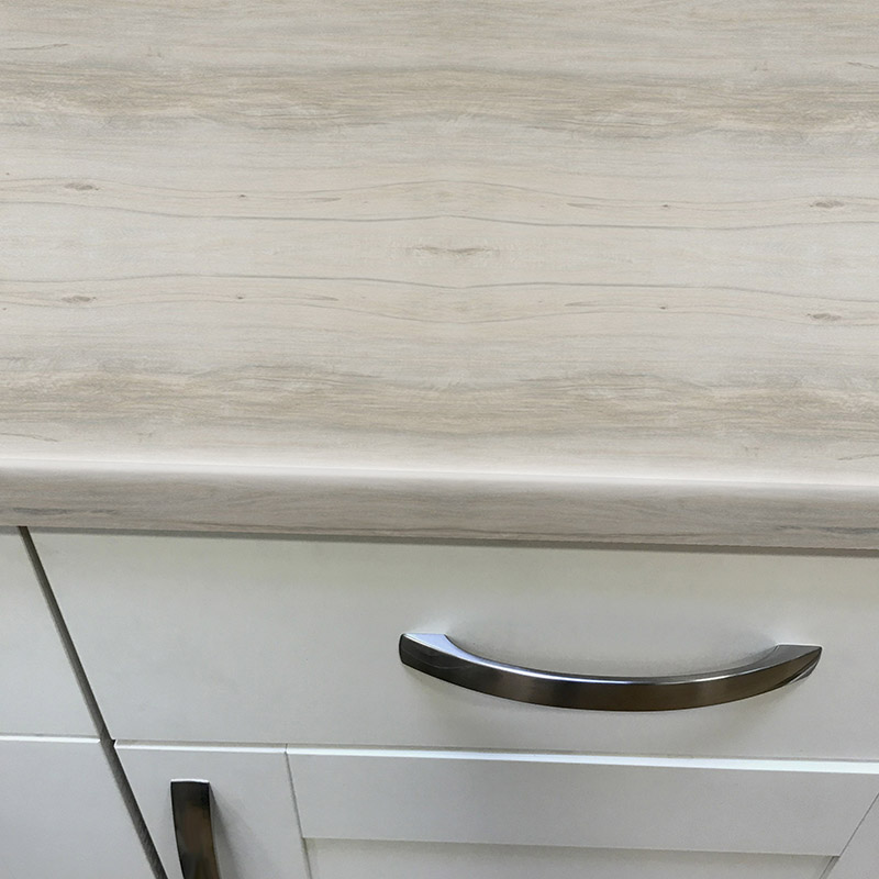Maple Kitchen Worktops: Axiom Pale Maple Woodland 2050mm X 600mm X 40mm Worktop In Woodland Finish