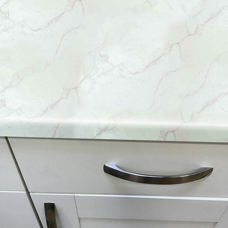Axiom Veneto Marble 600mm Worktop