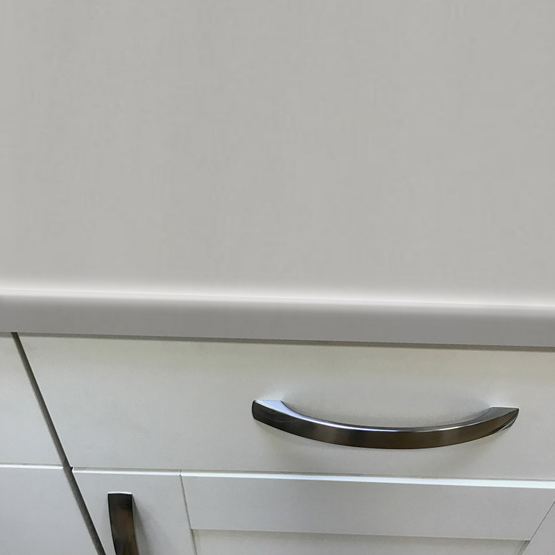 Axiom Xenon Matt 600mm Worktop