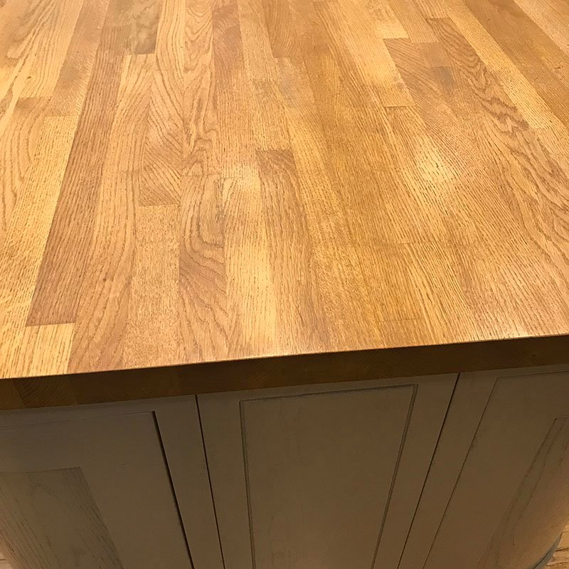 No.1 Best Selling Product In This Category: Solid Wood Oak Worktops