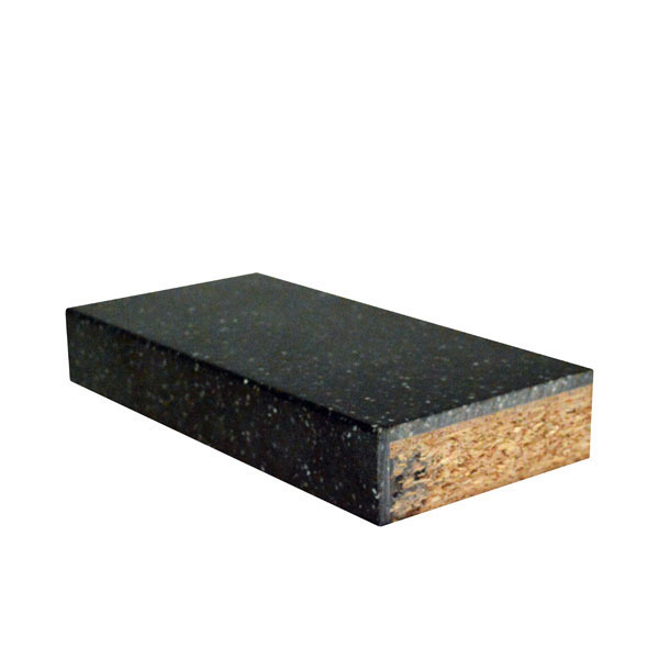 Wilsonart Earthstone Black Star 1800mm X 650mm X 34mm