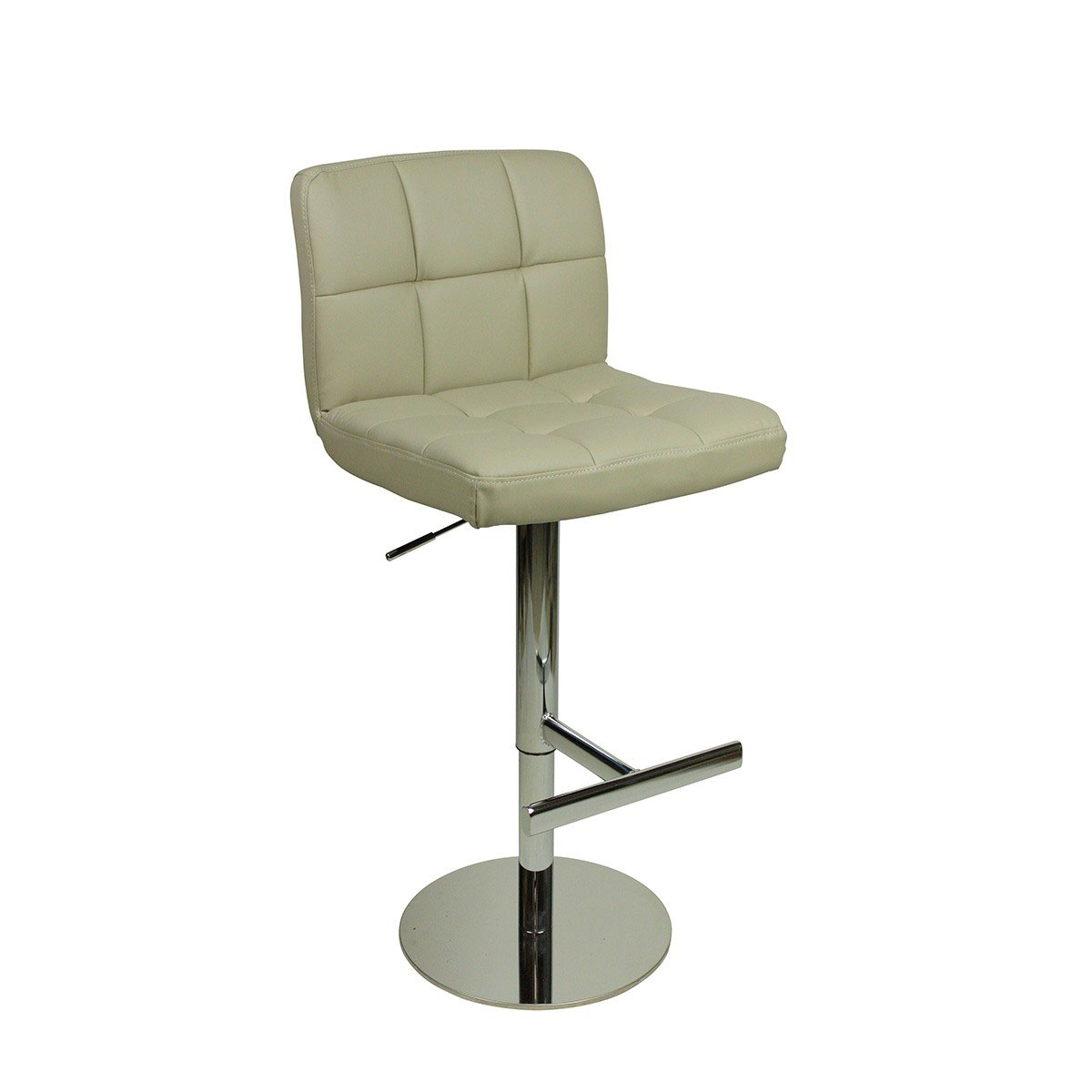 Deluxe allegro bar stool size x 450mm x 450mm - Allegro bar stool ...