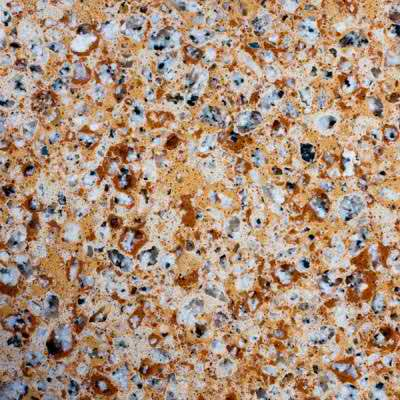 Silestone Quartz Amarillo Palmira  Polished Worktop Product Image