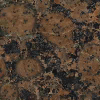 Apollo Granite Baltic Brown 1000mm Worktop