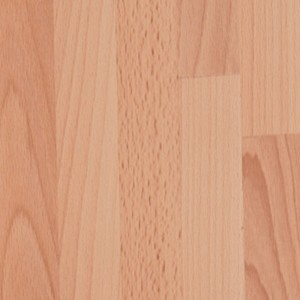 WilsonArt Natural Beech Block Matt Edging Roll