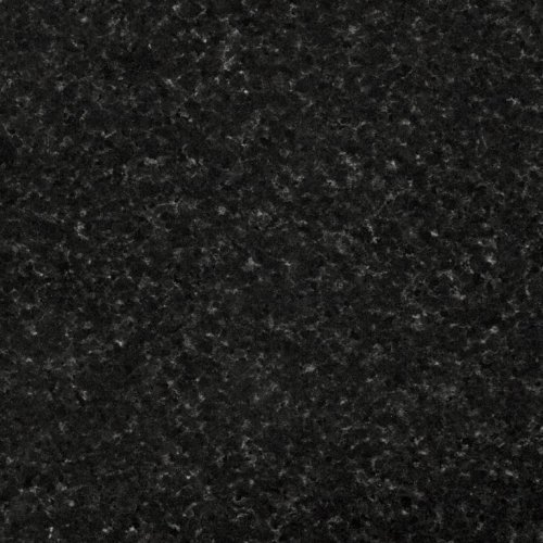 Prima Black Granite 665mm Breakfast Bar