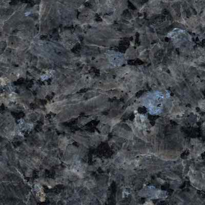 Apollo Granite Blue Pearl 1000mm Worktop