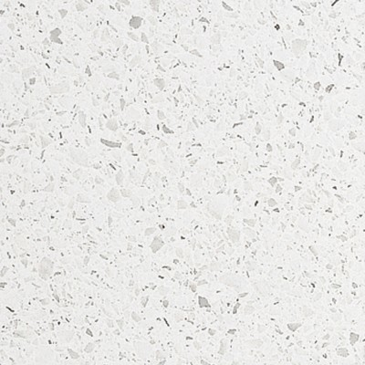 Zodiq Quartz Cloud White 1100mm Worktop