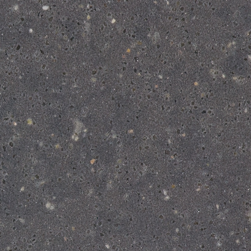 Compac Quartz Concrete Dark Concrete Made To Measure 20mm