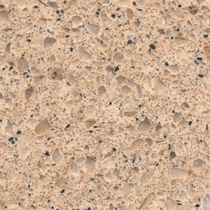 Apollo Quartz Grampian Beige 1200mm Worktop