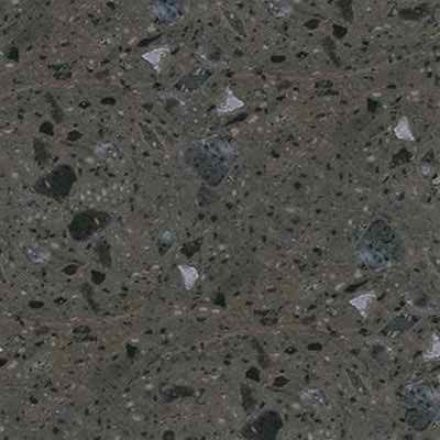 Corian Lava Rock 500mm Worktop