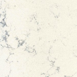 Apollo Quartz Lyskam White 1100mm Worktop