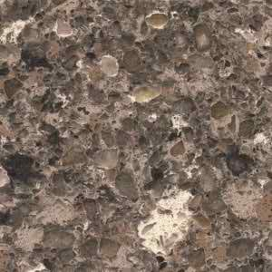 Silestone Quartz Mountain Mist   Polished Worktop Product Image