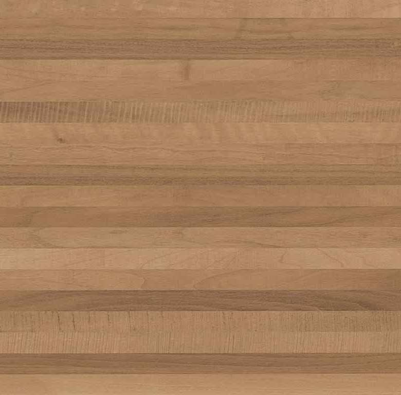 Axiom Walnut Microplank Woodland Upstand Product Image