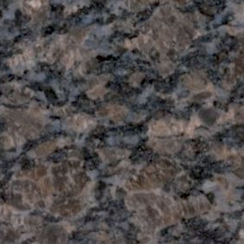 Simply Granite Sapphire Brown Granite Kitchen Worktops