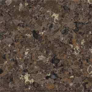 Silestone Quartz Sierra Madre  Polished Worktop Product Image