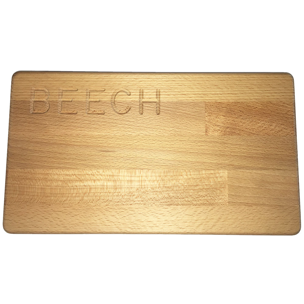 Solid Wood Prime Beech 40mm Stave Worktops