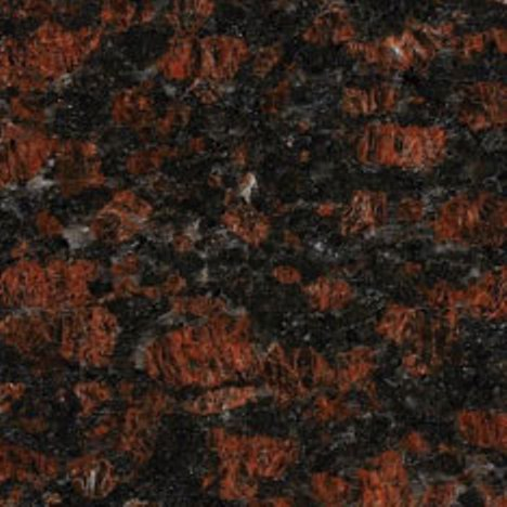 Simply Granite Tan Brown Polished Granite Kitchen Worktops