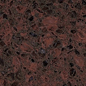 Zodiq Quartz Vela Brown 600mm Worktop