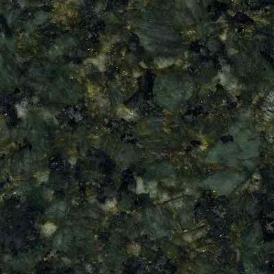 Apollo Granite Verde Ubatuba 1000mm Worktop