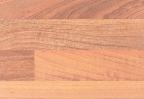 Artis Walnut Wide-Block Silkwood 600mm Worktop