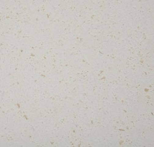 Nuance White Shell Solid Surface 600mm Worktop