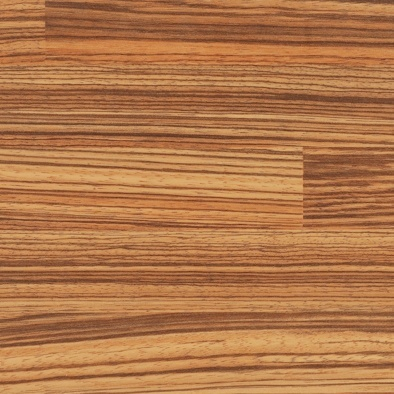 Prima Zebrano Blocked Matte-58 Laminate Kitchen Worktops