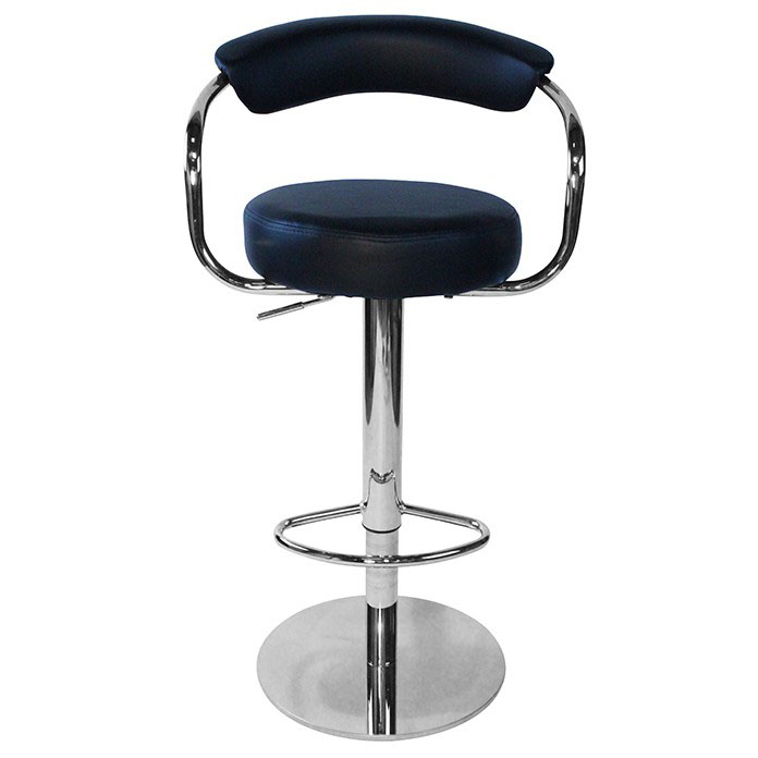 No.3 Best Selling Product In This Category: Deluxe Zenith Bar Stool With Arms