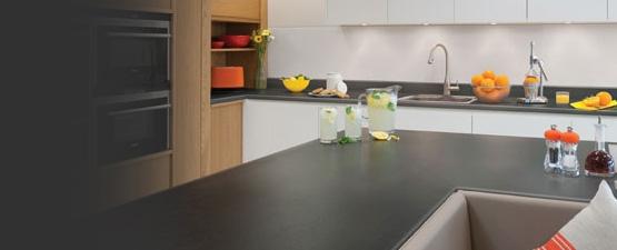Axiom Laminate Kitchen Worktops