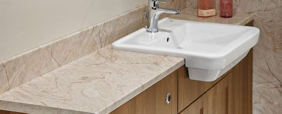 600mm Laminate Worktops