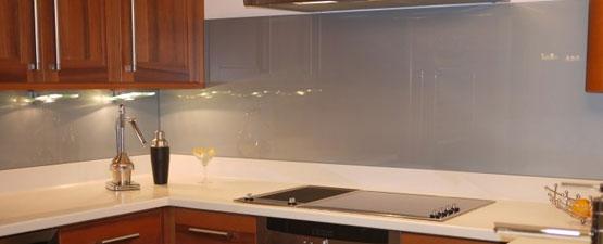 Apollo Quartz Kitchen Upstands