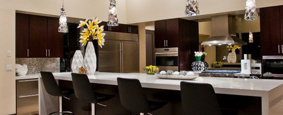 black breakfast bar stools