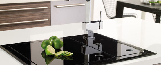 black sinks black kitchen sinks uk trade prices