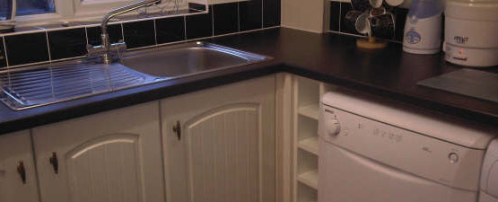 Blackstone Worktops