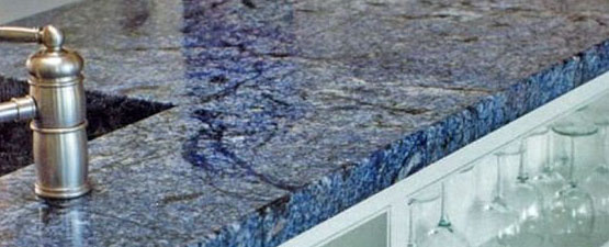 Blue Quartz Worktops