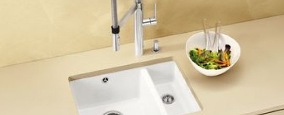 Ceramic Undermount Sinks