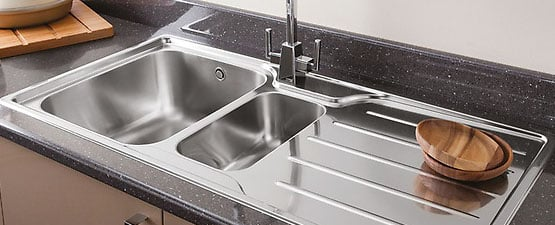 Cheap Stainless Steel Sinks UK Sale