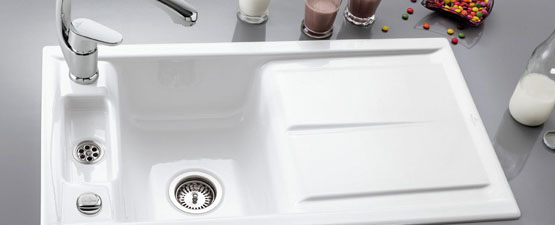 Compact Kitchen Sinks
