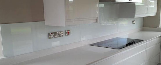 Corian Splashbacks