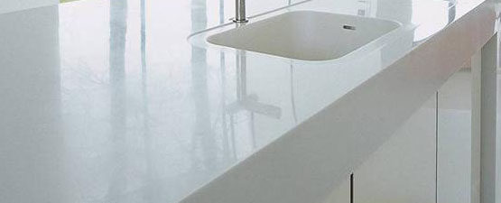 Corian Worktops Colours