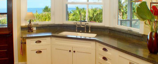 Corner Sinks | Corner Kitchen Sinks | Trade Prices