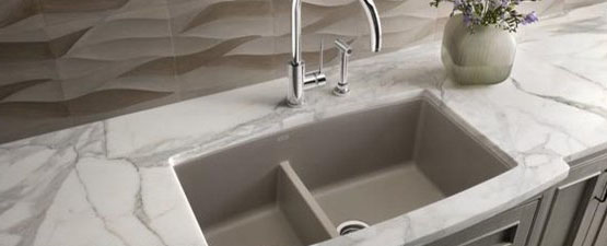 Designer Kitchen Sinks
