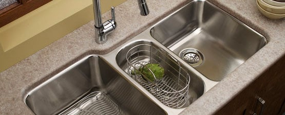 large kitchen sinks uk sinks kitchen sinks trade prices 6805