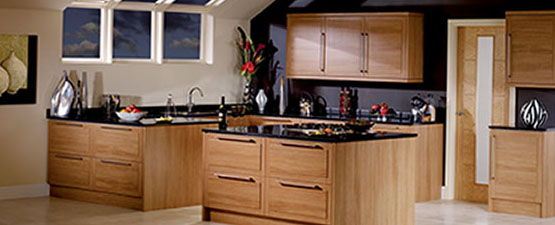 Everest Worktops