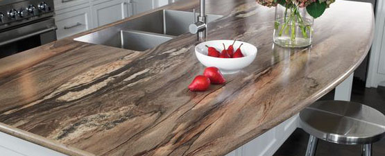 Formica Laminate Kitchen Worktops