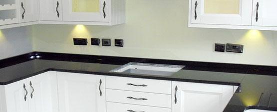 Granite And Quartz Worktops