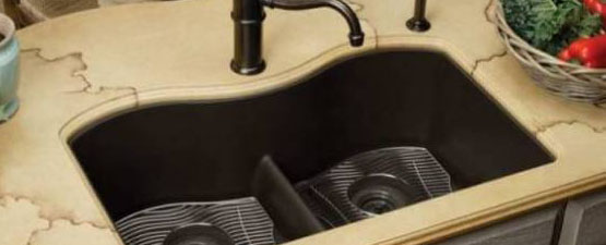Granite Composite Sinks