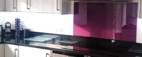Granite Splashbacks