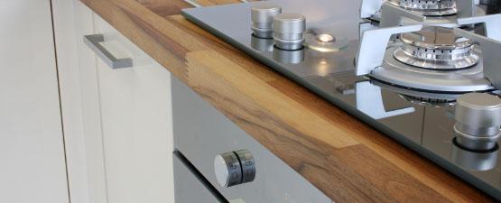 Hardwood Worktops