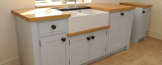 Kitchen Sinks Unit Cabinet
